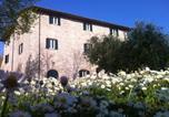 Hôtel Assisi - Ostello della Pace-1