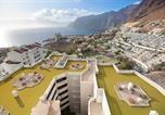 Location vacances Santiago del Teide - Apartment Acantilado-4