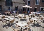 Hôtel Aywaille - Vakantiecentrum Relaxhoris-1