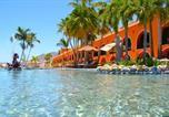 Villages vacances Todos Santos - Hotel Palmas De Cortez-4