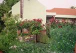 Location vacances Roodepoort - Blackheath Manor Guest House-3