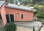 Location vacances Bonassola - Villa Usignolo-1