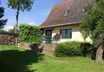 Location vacances Bastorf - Zurück zur Natur...-4