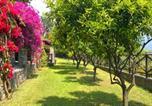 Location vacances Sapri - Villa in Villammare, Cilento Coast-3