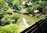 Location vacances Damnoen Saduak - Baan Suan Sriwara-2