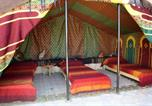 Location vacances Aït Ben Haddou - Kasbah Fenneca-2
