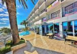 Hôtel Gradac - Hotel Sirena-1