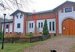 Location vacances Krakow am See - Ferienwohnungen Kuchelmiß See 6922-1