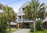 Location vacances Surfside Beach - The Hampton Inn Home-2