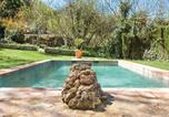 Location vacances Benaoján - Four-Bedroom Holiday Home in Ronda-1