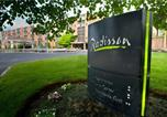 Hôtel Billerica - Radisson Hotel and Suites Chelmsford-Lowell-2