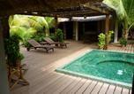 Location vacances Puerto Escondido - Casa Zen-2