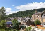 Location vacances Port of Menteith - South Church Apartment-3