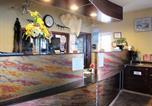 Hôtel Anchorage - Merrill Field Inn-2