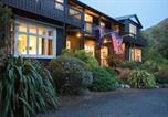 Location vacances Hanmer Springs - Lake Rotoroa Lodge-4