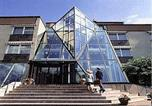 Hôtel Skövde - Quality Hotel Prisma