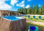 Location vacances Sencelles - Mallorca Villa Ciprés-3