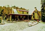 Location vacances Jim Thorpe - The Homestead-1