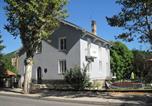 Location vacances Saint-Auban-d'Oze - Chez Juju-2