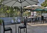 Hôtel Yangon - Inya House Hotel-3