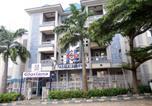 Hôtel Abuja - Gloriana Hotel and Suites-2