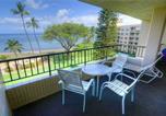 Location vacances Kihei - Koa Lagoon 506 - One Bedroom Condo-1