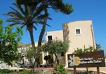 Hôtel Paceco - Casolare Nelle Saline-1