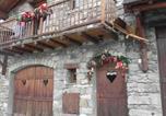 Location vacances Saint-Martin-de-Belleville - Chalet la Cordée-2