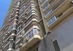 Location vacances Xiamen - Xiamen Xiagu Seaview Apartment-3