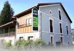 Location vacances Castañera - La Vega y Casa Cardin-3