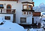 Location vacances Selva Di Val Gardena - Apartment Everest Bruno-4