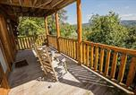 Location vacances Townsend - When Nature Calls by Majestic Mountain Vacations-1