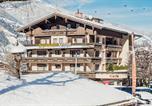 Hôtel Hippach - Hotel Alpenhof Kristall-4