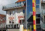 Hôtel Borkum - Suite Hotel Villa Erika-3