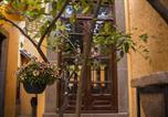 Hôtel San Luis Potosí - Corazón de Xoconostle-4