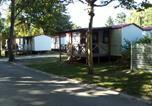 Camping Győr - Balatonparti Mobilházak-2
