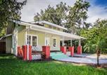 Location vacances Wesley Chapel - The Hiawatha House-3