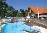 Camping avec Ambiance club Vendays-Montalivet - Camping Domaine De Soulac-2