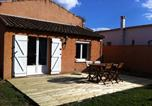 Location vacances Agde - Chez Caro-2