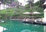 Villages vacances Kintamani - Bali Camp-3