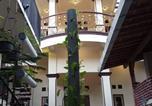 Location vacances Magelang - Jolan Jalan Homestay Borobudur-4