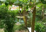 Location vacances Santiago De Los Caballeros - Riverside Private Lodge-2