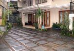 Location vacances Bandung - Mulyasari Guest House Syariah-2