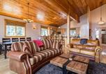 Location vacances Truckee - Sprawling Ski Chalet in Tahoe Donner-2