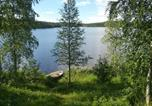 Location vacances Pello - Aamuruskon Holiday Home-2