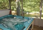Location vacances Gatlinburg - Bear Cabin #462 Holiday home-4