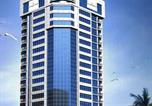 Hôtel جدحفص - Tulip Inn Bahrain Suites & Residences-1