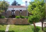 Location vacances Villamartín - Casas de Almajar-3