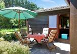 Location vacances Tranum - Holiday home Harestien D- 1560-4