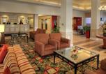 Hôtel Wilsonville - Hilton Garden Inn Lake Oswego-2